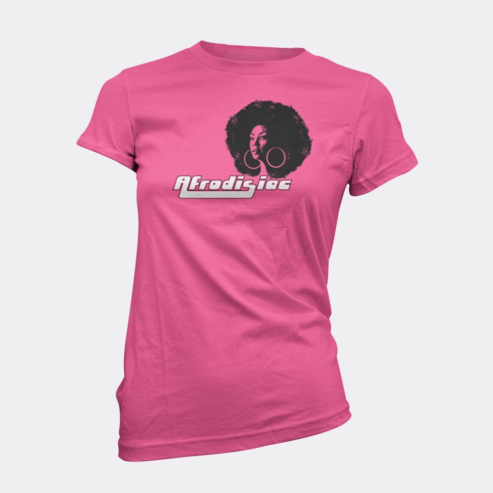 Afrodisiac t-shirt