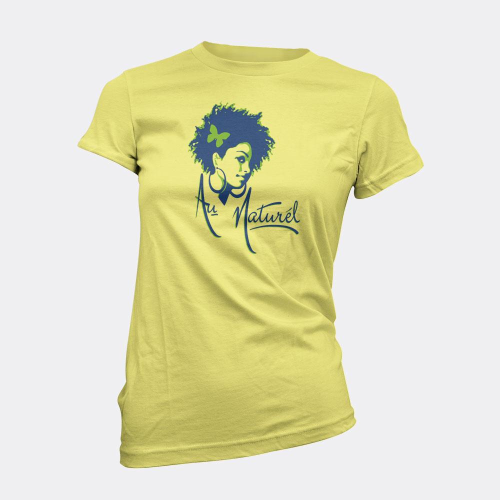 Au Naturél t-shirt