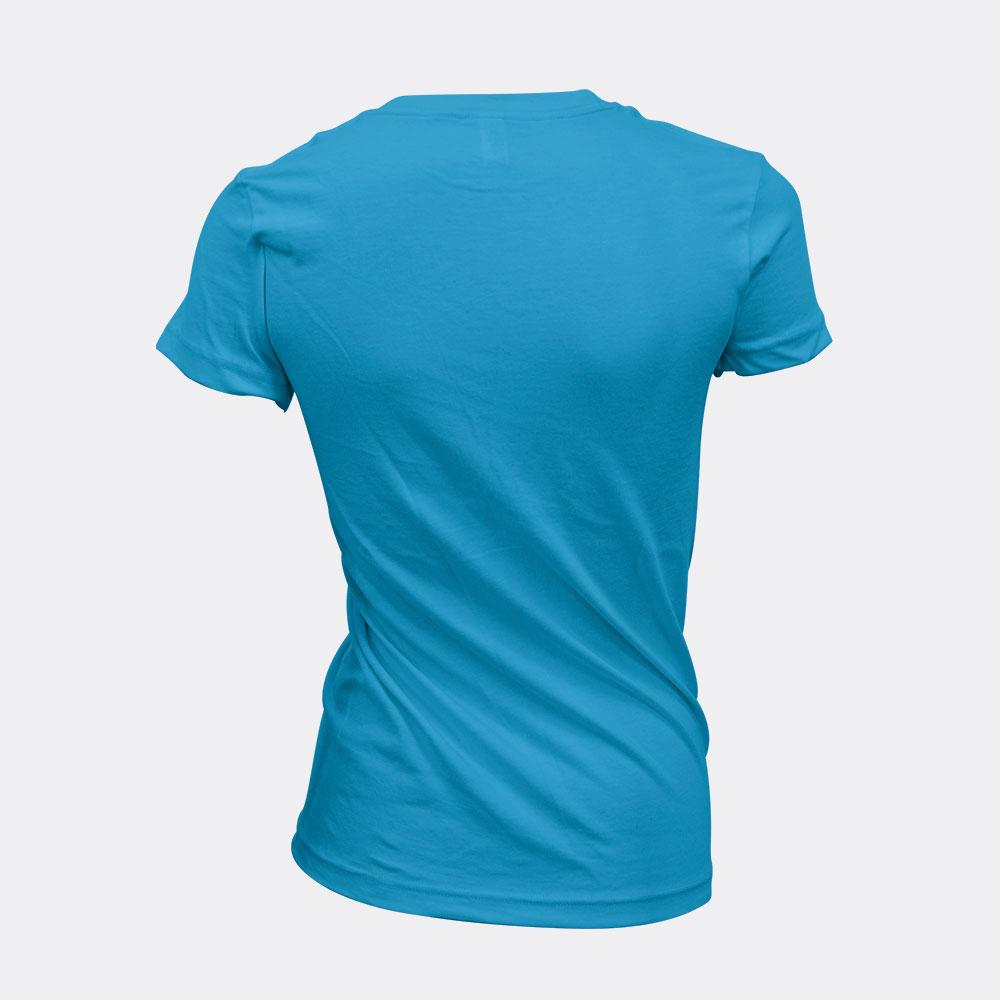 oh so kinky t-shirt back