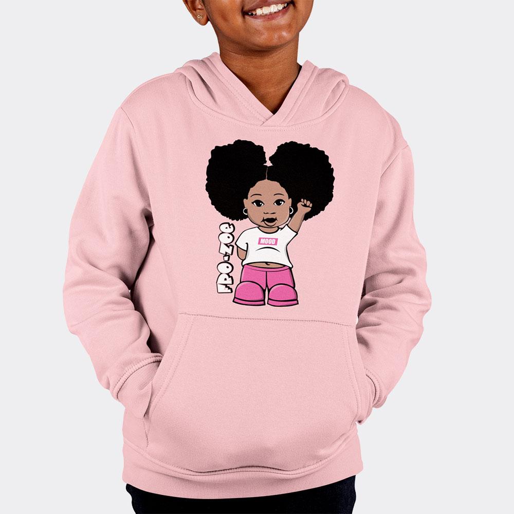 ffro-zoe mood hoodie